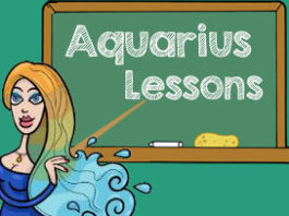 Zodiac Signs Learn From Aquarius