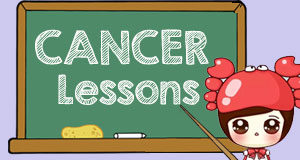 Zodiac Signs Learn From Cancer