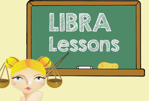 Zodiac Signs Learn From Libra
