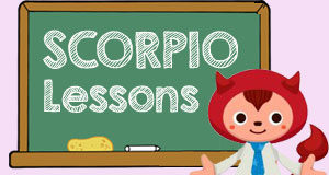 Zodiac Signs Learn From Scorpio