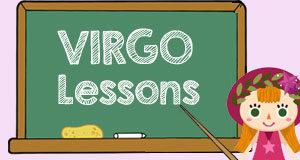 Zodiac Signs Learn From Virgo