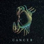 Cancer Zodiac Sign Constellation