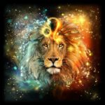 Cool Picture of Lion for Leos