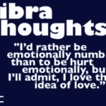 Libra thoughts 1