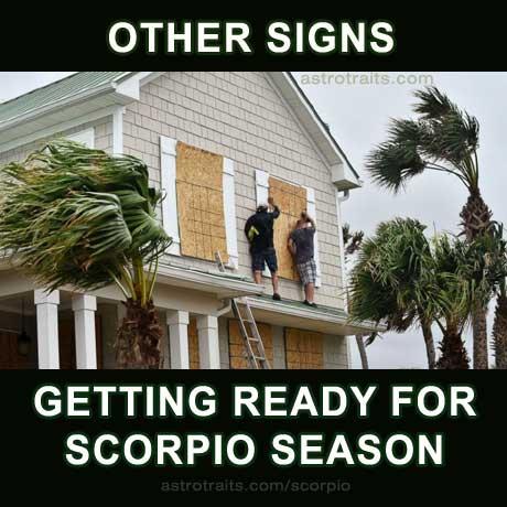 Scorpio Season Memes Top 13 Memes About Scorpio Season